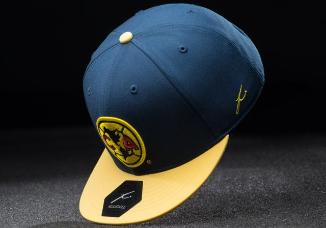 Fi Collection, club america hat