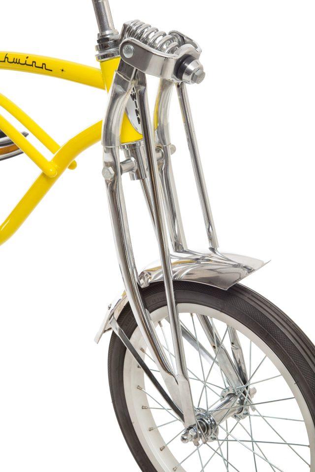 Schwinn Lemon Peeler forks