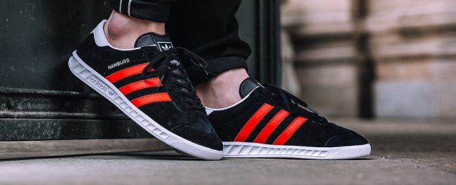 adidas-originals-hamburg-black-red thumb