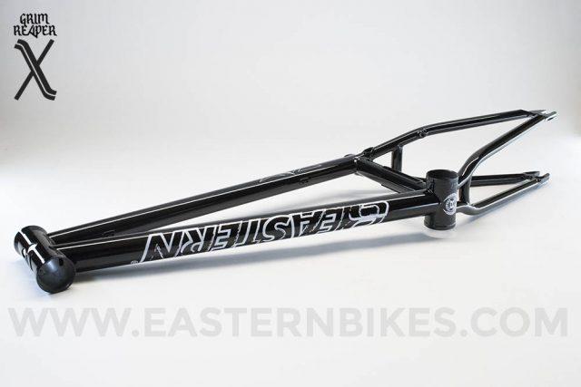 eastern-grim-reaper-frame_Gloss Black