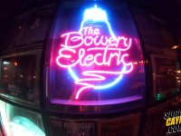the bowery electric