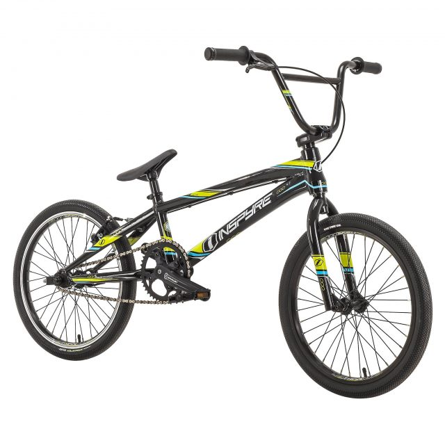 inspyre bicycles evo pro xl 2017 front side