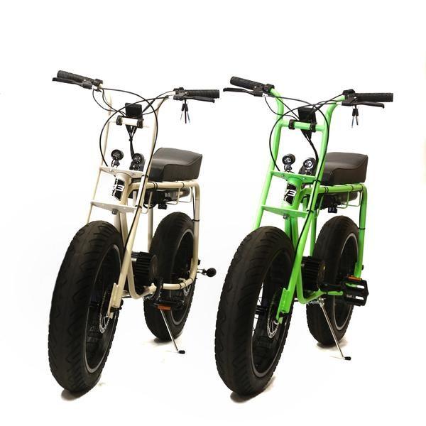 lithium cycles super 73 ebike