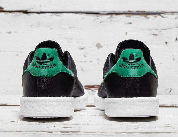 low priced 1c3b2 8ea5c Adidas Originals Stan Smith BOOST
