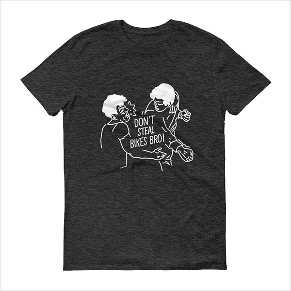 jesus-skid-dont-steal-bike-bro-t-shirt