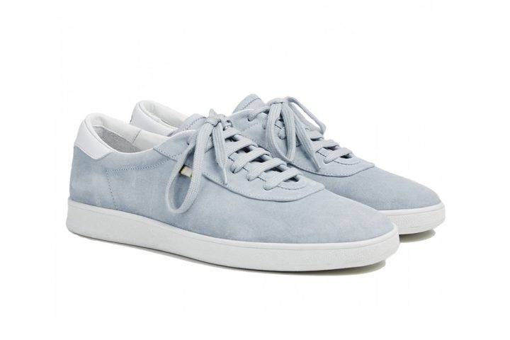 Aprix sneakers blue