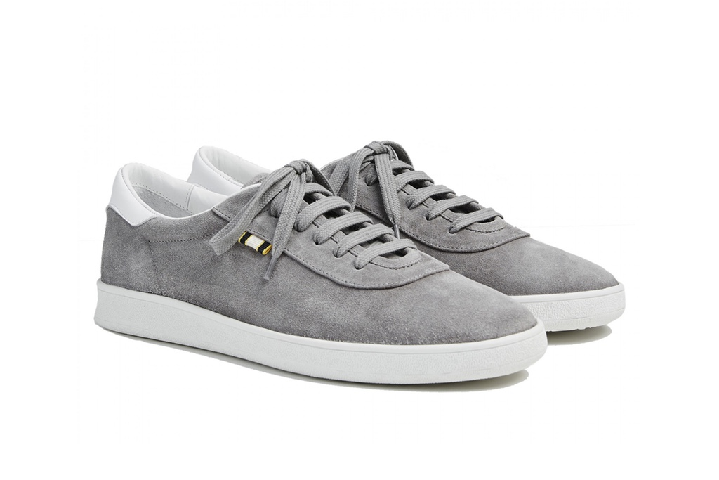 Aprix sneakers grey