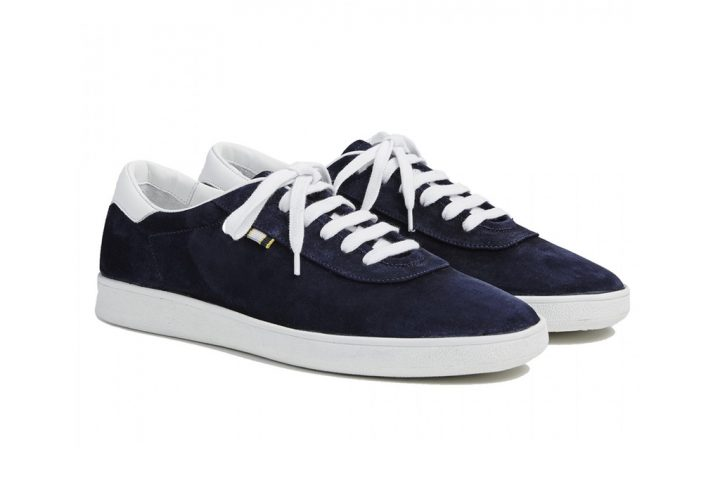 Aprix sneakers navy