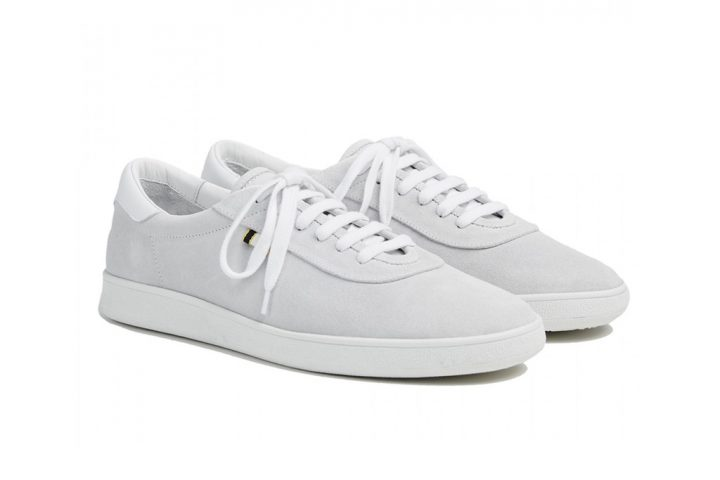 aprix sneakers white