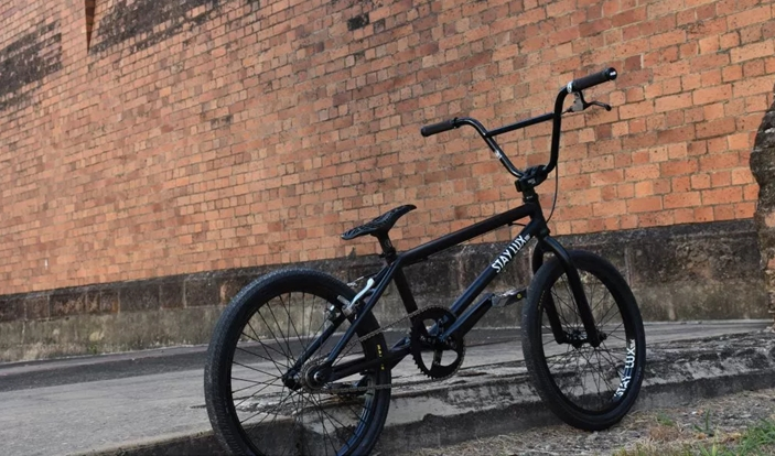 Colony BMX Racing Bike