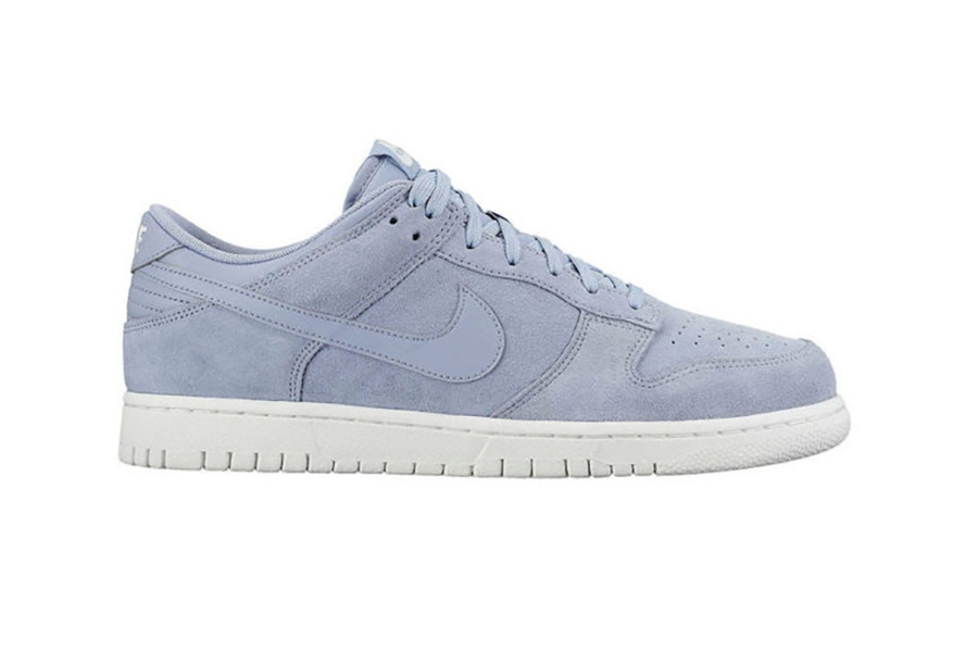 Nike Dunk Low Pastel Pack 1