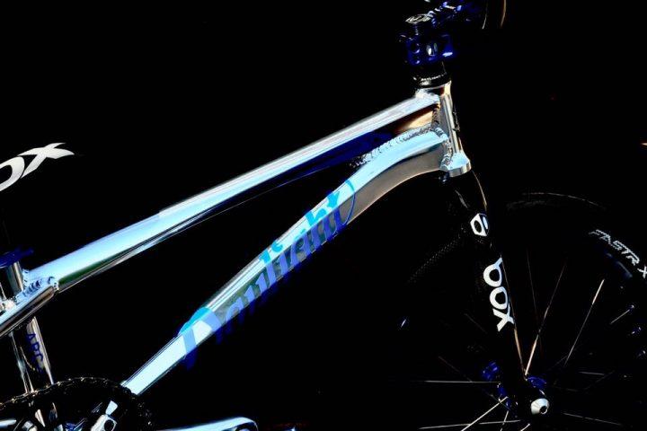 daylight arc c1 polished blue front