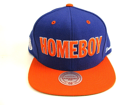 homeboy sandman snap back