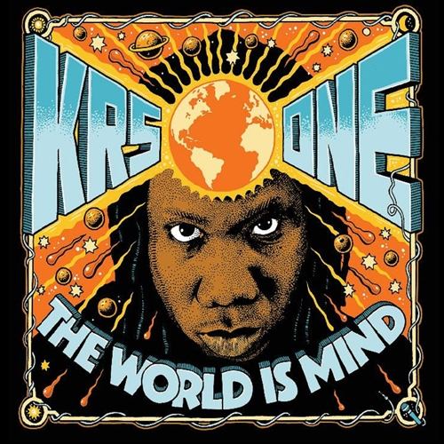 KRS One The World Is Mine