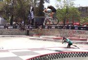 BMX Girls Vans 2