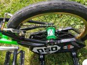 DK XXL Pro rear