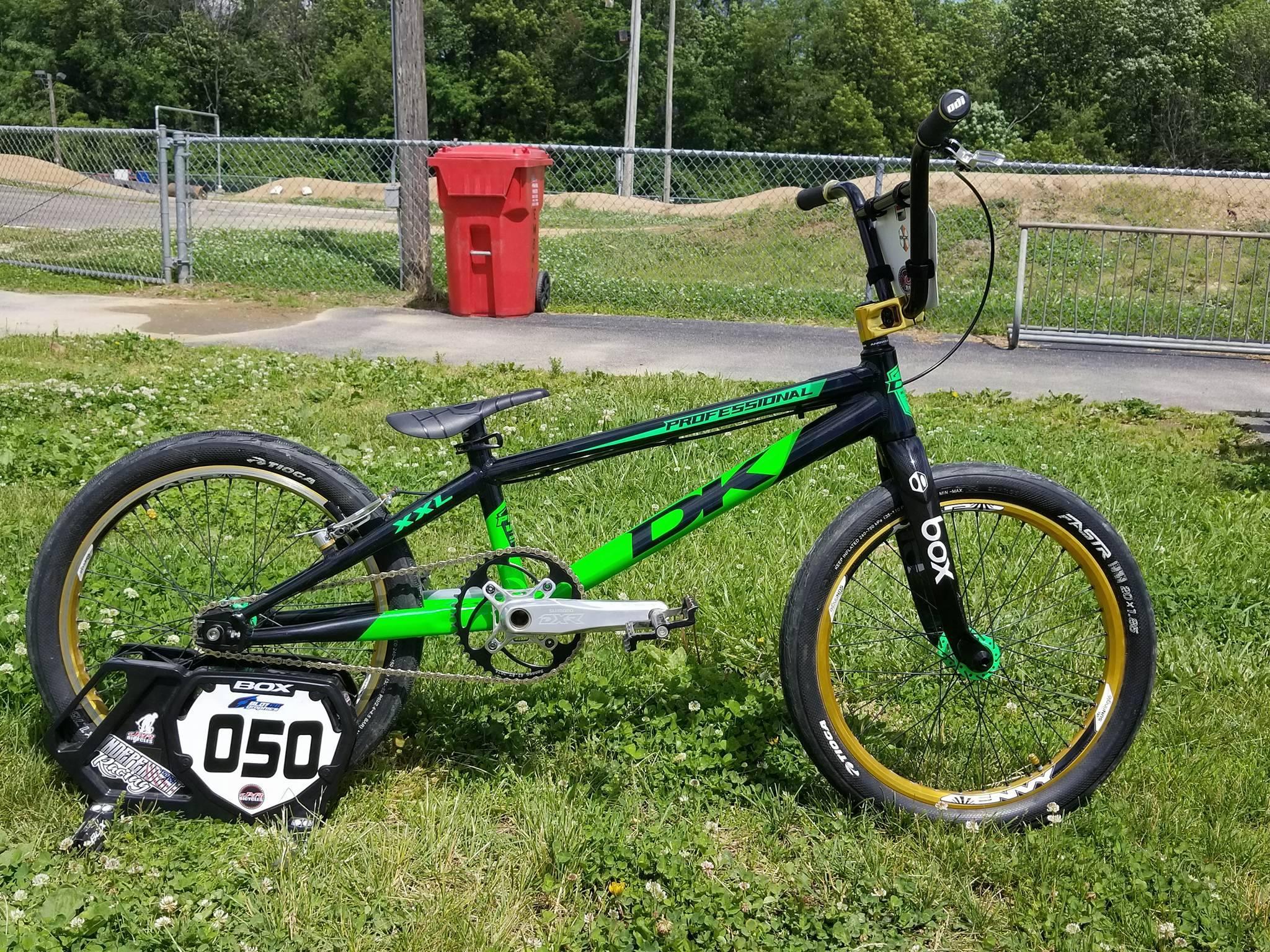 Bike Of The Day: 2017 DK Professional XXL - Sugar Cayne