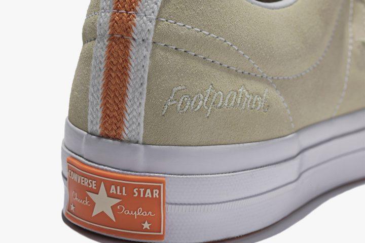 foot patrol converse heel patch