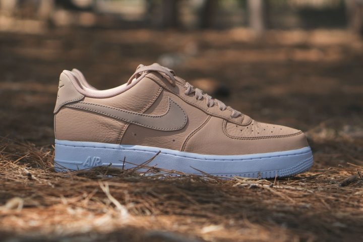 a5767e686c0 Nike Air Force 1 - Vachetta Tan - Kicks Are Smooth - Sugar Cayne