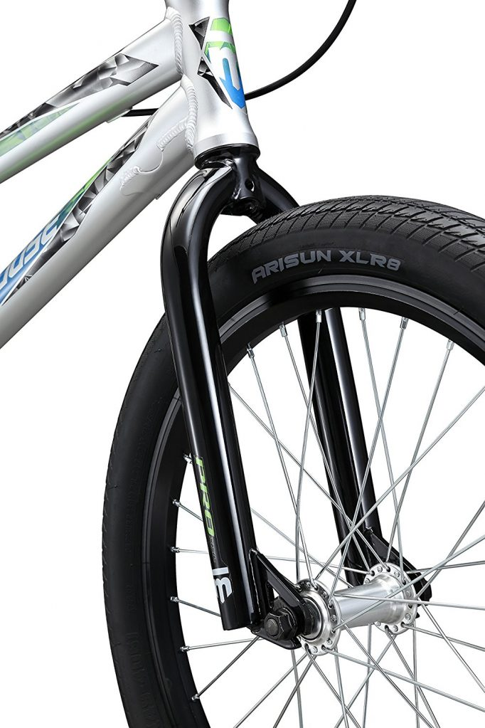 mongoose title pro xxl forks