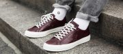 Converse Ox Leather One Star