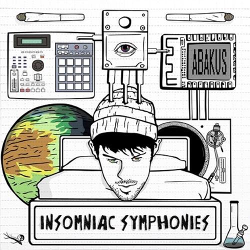 Insomniac Symphonies abakus