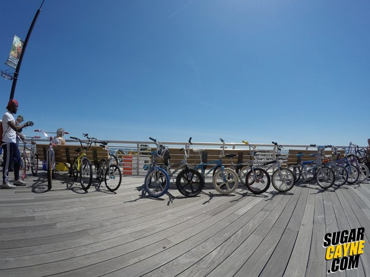 bmx bike boardwalk 2