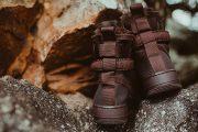Nike SF-AF1 High velvet brown 3