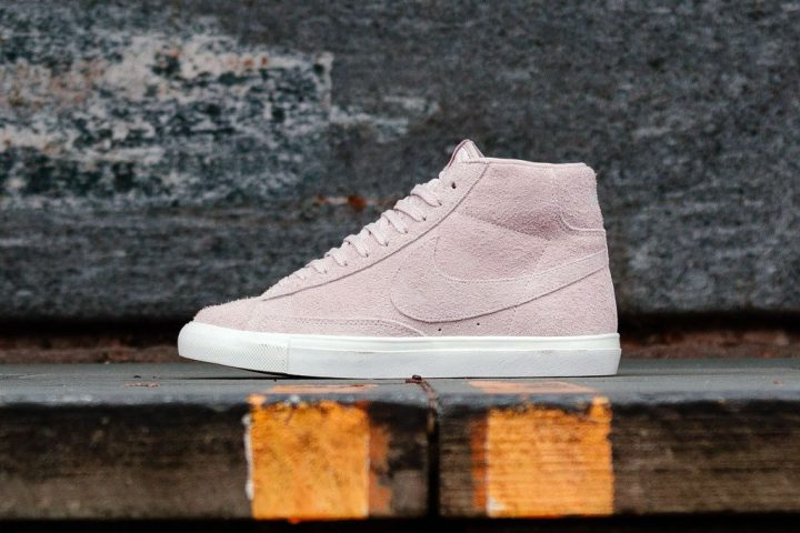 nike blazer silt red full