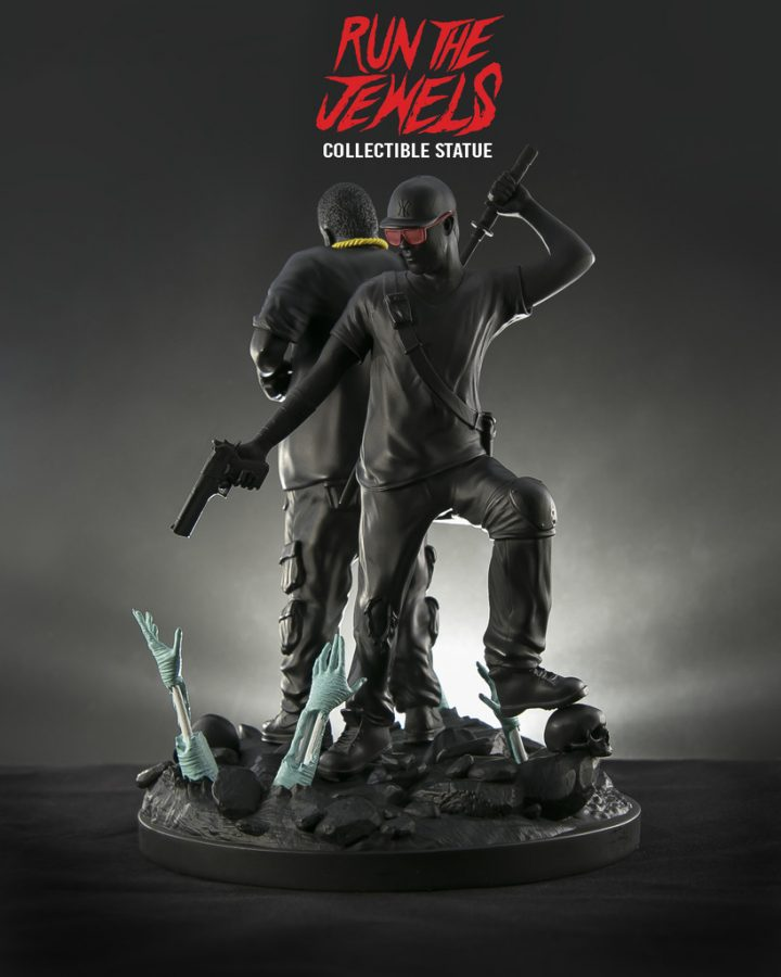 run the jewels-Steven-Cartoccio-designertoy-resin 2