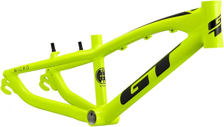 GT Speed Series Micro Frame