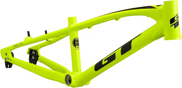 GT Speed Series Pro XL Frame