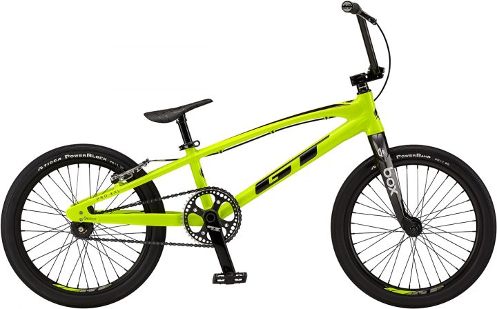 2018 GT Speed Series XXL PRO