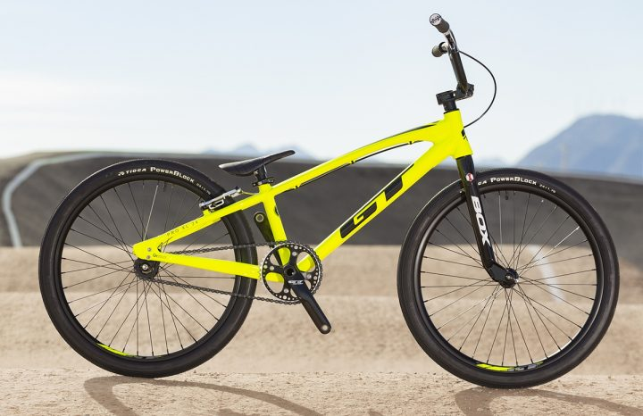GT Speed Series BMX Cruiser