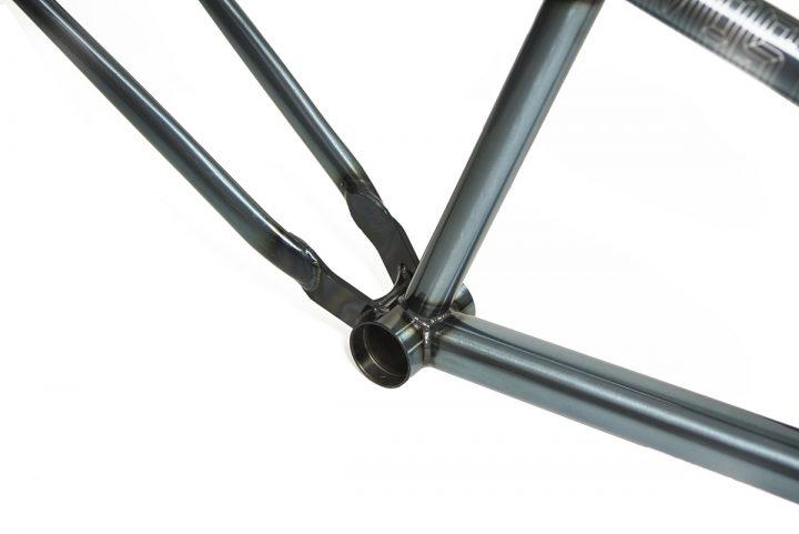 Master bike hightek Frame chain stay
