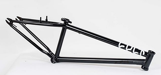 Cult BMX Race Cruiser