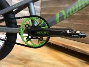 dxr cranks, daylight arc c-1