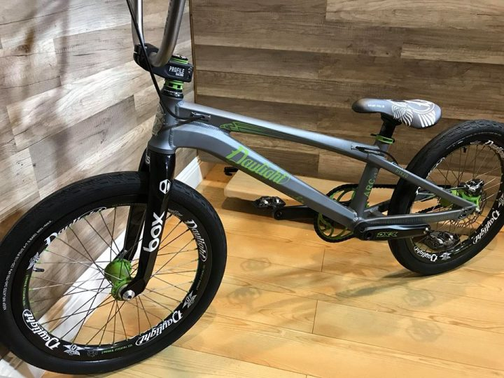 daylight bicycles arc c-1