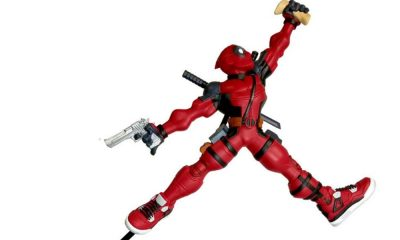 Tracy Tubera – Wade deadpool