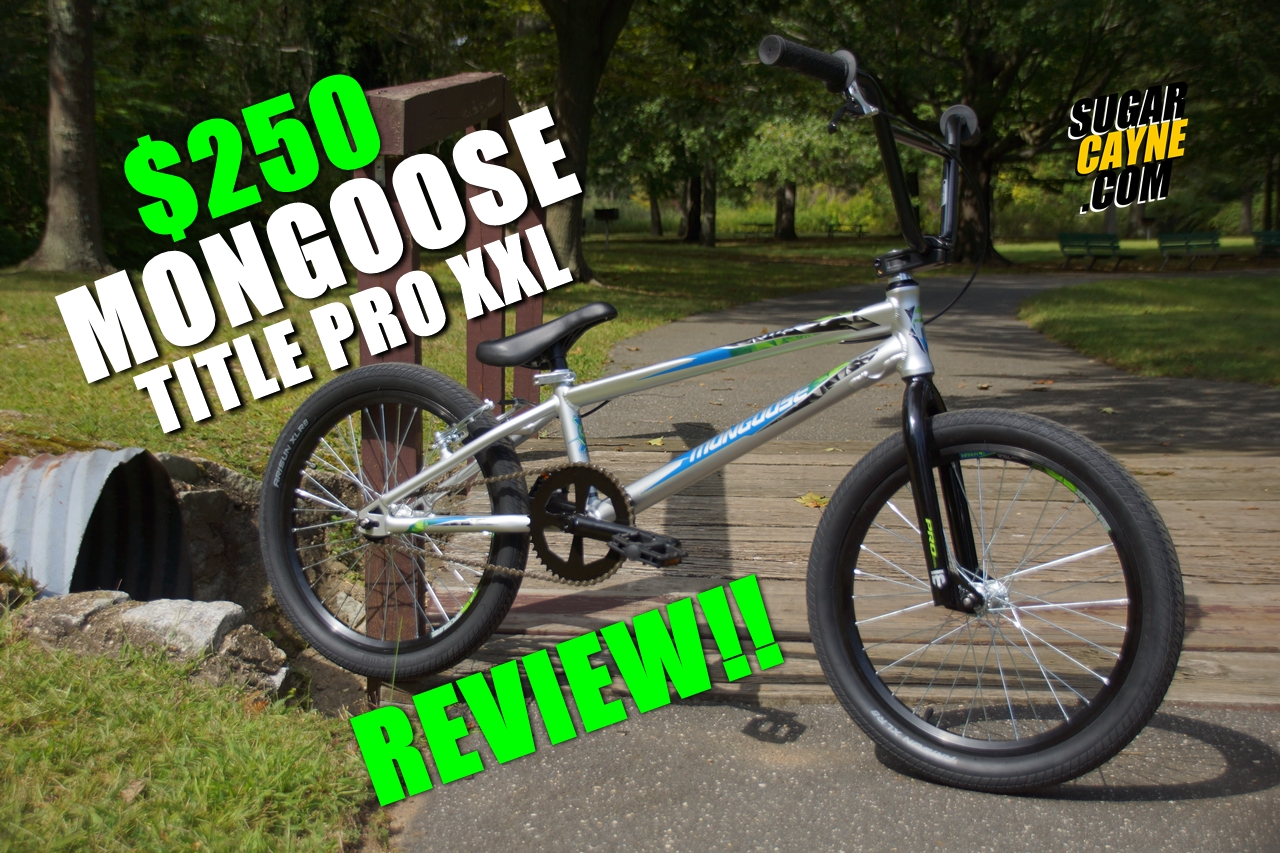 2018 Mongoose Title Review