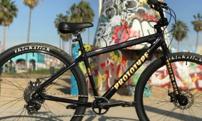 SE Bikes Prototype