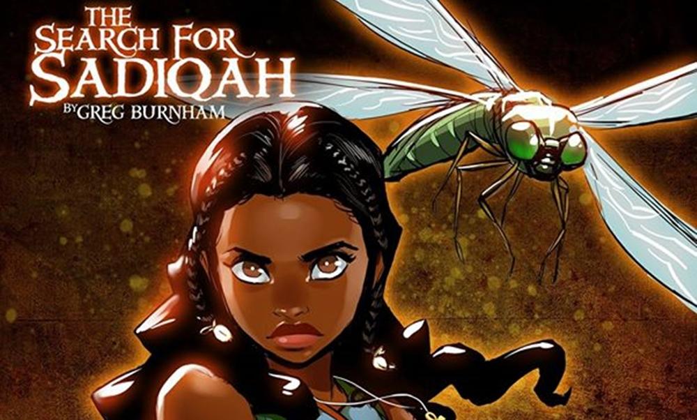 The Search for Sadiqah crop