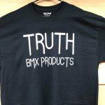Truth BMX T-Shirt black