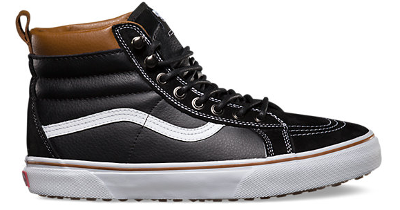 Vans MTE Black thumb