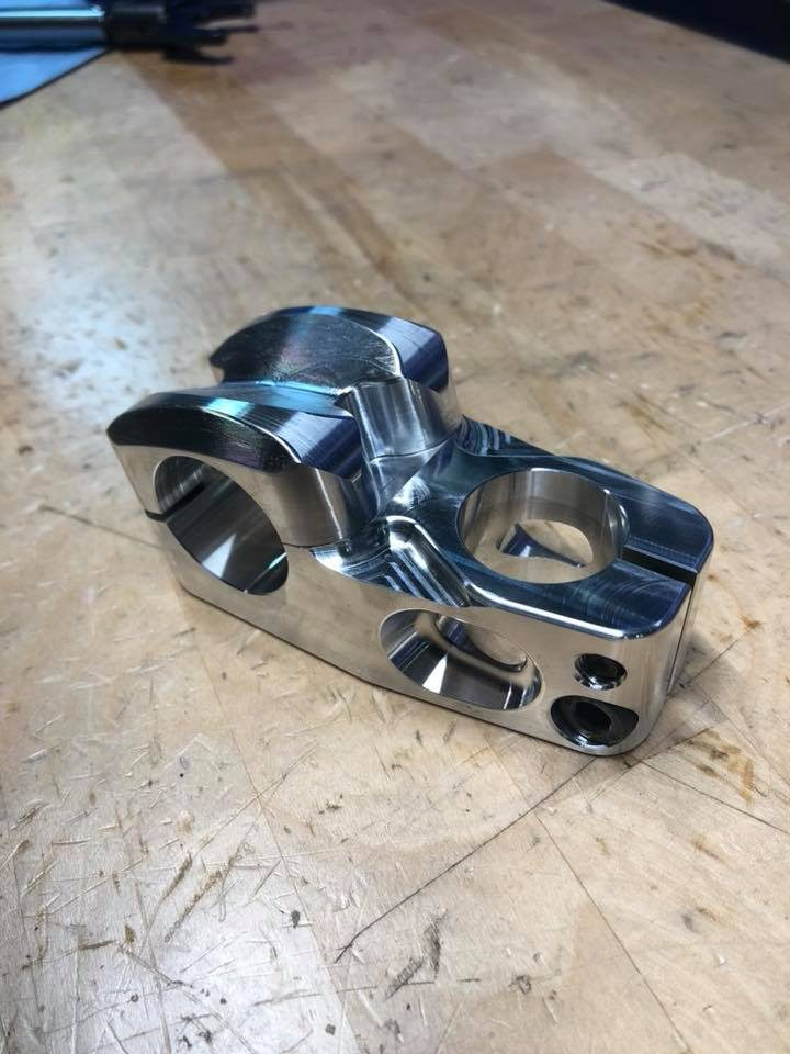 Von Sothen Racing Prototype Stem 2
