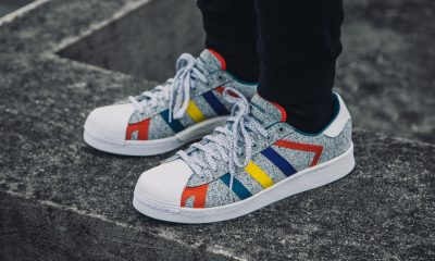adidas-white-mountaineering-superstar sneakers