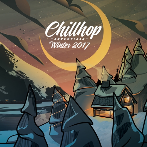 chillhop winter essentials 2017