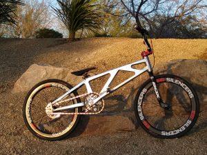 jayhawk bmx bike side
