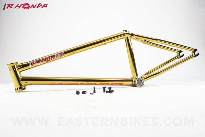 eastern-thick-rhonda-bmx Coolant Gold