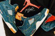 levis-air-jordan-sneakers